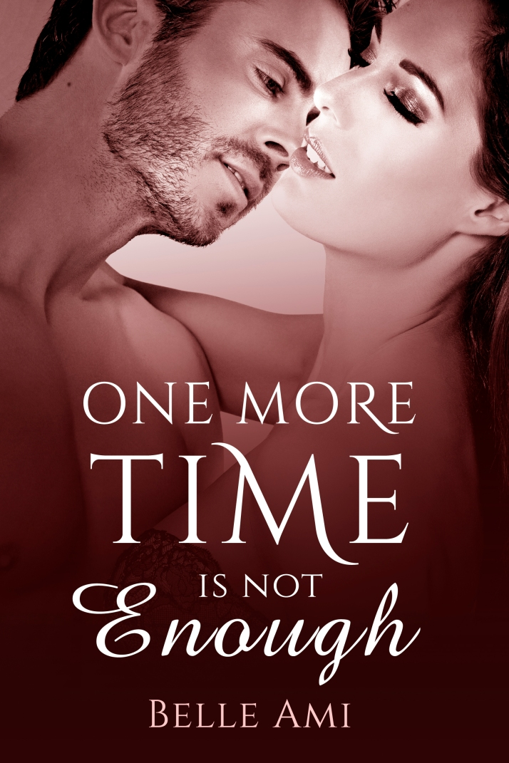 ONE MORE TIME IS NOT ENOUGH (3)