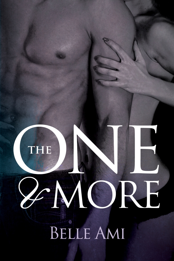 The One and More Front Cover