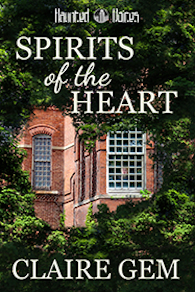 Spirits_of_the_Heart - ebook cover